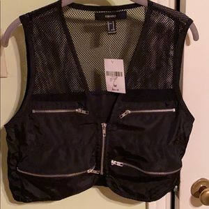 Super Cute Vest; Brand New with tags!!!!